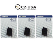 CZ 452 453 455 ZKM Rifle .22 LR 5 Round MAGAZINE 3-PACK 12003