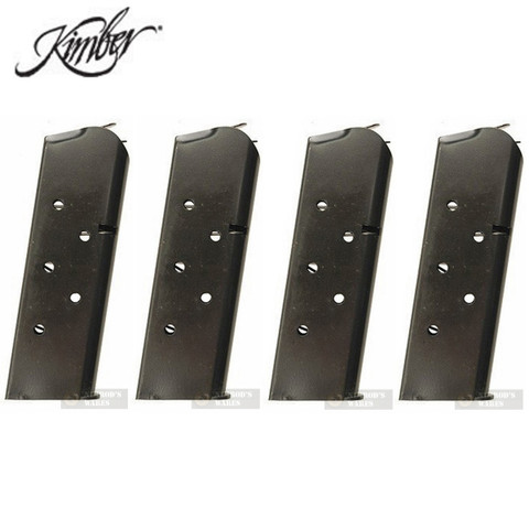 KIMBER 1911 .45 ACP 7 Round MAGAZINE Compact Ultra Officer 1000172A
