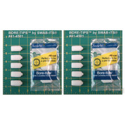 Swab-its® Bore-tips™ Cleaning Swabs .45 CAL 10-Pk 41-4501