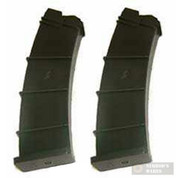 SGM Tactical SAIGA Shotgun 12GA 10 (TEN) Round Magazine 2-PACK SSGMP1210