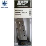 S&W Smith Wesson M&P SHIELD 9mm 8 Round Magazine OEM 19936