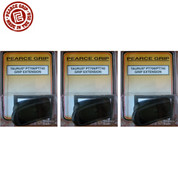 "Pearce Grip PG-709 TAURUS PT709 ""SLIM"" / PT740 Grip Extension 3-PACK"