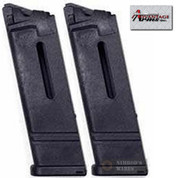 Advantage Arms 22LR 10 Round Magazine 2-PACK for Glock Conversion 19 23 AACLE1923