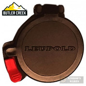 "Butler Creek LEUPOLD SCOPE Cover 11 Eye 1.550"" 39.4mm 99006715"