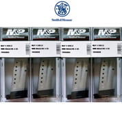 Smith & Wesson M&P SHIELD MAGAZINE 4-PACK 9mm 8 Rounds 19936 S&W