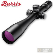 BURRIS XTR II RifleScope 8-40x50mm F-Class MOA Illuminated 201080 - Add to cart for sale price!