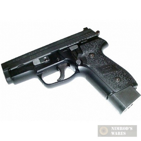 Pearce Grip Beretta 92 Browning HiPower Sig 228/229 CZ75 Extension PG-BHP9