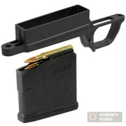 MAGPUL Bolt Action Magazine WELL Magnum for Hunter 700L Stock MAG569-BLK