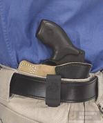 DeSantis Soft-Tuck IWB Holster Walther PPK/S Colt  380