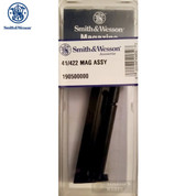 S&W Smith & Wesson 41 422 622 2206 .22 LR 10 Round MAGAZINE 19050