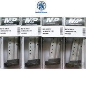 S&W Smith & Wesson M&P SHIELD .40SW 7 Round MAGAZINE 4-PACK 19934