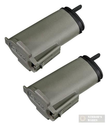 MAGPUL MAG056-FOL Internal MIAD/MOE Grip Battery Core 2-PACK AA/AAA/2xN