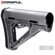 MAGPUL AR15 M16 Carbine CTR STOCK Commercial-Spec MAG311-GRY