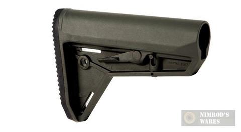 MAGPUL MOE SL Slim Line STOCK AR15 M16 Commercial-Spec MAG348-ODG
