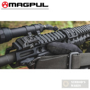 Magpul MBUS Pro Back-Up FRONT STEEL Sight MAG275