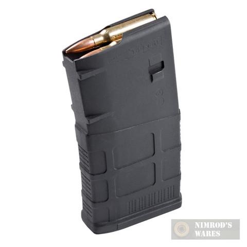 MAGPUL PMAG 20 LR/SR GEN M3 SR25 M110 7.62x51mm .308 Winchester Magazine MAG291-BLK