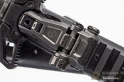 Magpul MBUS Pro Back-Up REAR Dual-Aperture STEEL Sight MAG276