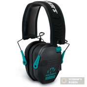 WALKER's RAZOR Slim Low Profile EARMUFFS NRR 23dB GWP-RSEM-TL