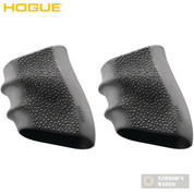Hogue 17000 Full-Size Universal Pistol Grip Sleeve (Black)