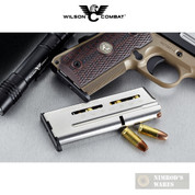 Wilson Combat 1911 ETM Compact 9mm 8 Round Magazine 500-9C8