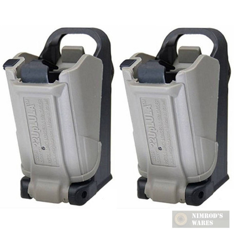 Butler Creek 24224 2-PACK LULA Loader/Unloader .22LR Wide-Body Mags