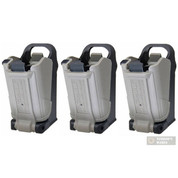 Butler Creek 24224 3-PACK LULA Loader/Unloader .22LR Wide-Body Mags