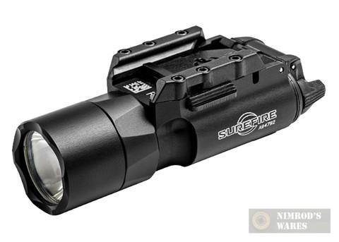 SureFire X300 *600* LUMEN Ultra WeaponLight Handgun Rifle X300U-A