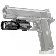Surefire X300V LED Infrared / White WeaponLIGHT 350 Lumens X300V-B