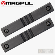 MAGPUL AFG-2 Adapter Rail for M-LOK System MAG594 2-PACK
