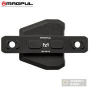 MAGPUL Tripod ADAPTER M-LOK Mil-Spec Aluminum MAG624-BLK