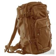 GLOCK MultiPurpose BACKPACK Range Bag w/ Holster COYOTE AS00104