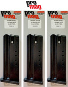 ProMag Magnum Research Desert Eagle .44M 8 Round Magazine MAG04 3-PACK