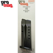 Promag Smith & Wesson S&W M&P Shield 9mm 7 Round Magazine SMI26