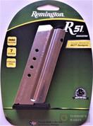 REMINGTON R51 9mm 7 Round Steel MAGAZINE 17696