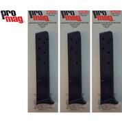 ProMag Bersa 383A 95 Thunder 380 .380ACP 10 Round MAGAZINE 3-PACK BRA04