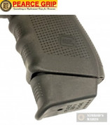 Pearce Grip GLOCK 20 21 29 40 41 +2 Grip Extension PG-1045+ PLUS
