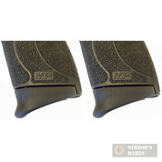 Pearce Grip S&W M&P Shield 45 .45ACP GRIP Extension 2-PACK PG-MPS45