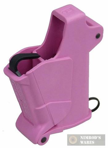Butler Creek 24223P Baby LULA .22-.380 Univ. Pistol Loader PINK