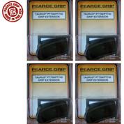 "Pearce Grip PG-709 TAURUS PT709 ""SLIM"" / PT740 Grip Extension 4-PACK"