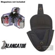 Alangator Ruger 10/22 TriMag + POUCH TM1 TMPCHB