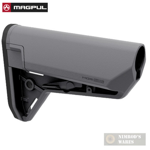 MAGPUL MOE SL-S Storage Carbine STOCK Mil-Spec MAG653-GRY