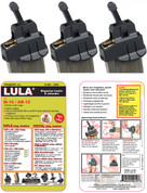 MAGLULA LULA .223 5.56 SPEED Loader Unloader 3-PACK LU10B