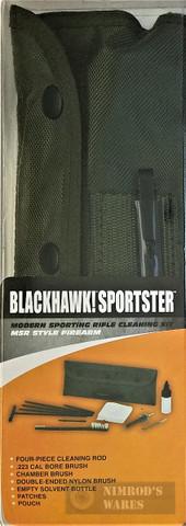 BLACKHAWK Sportster MSR .223 5.56 CLEANING Kit + Pouch 970027