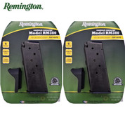 REMINGTON RM380 .380 ACP 6 Round Magazine w/ Extension 17679 2-PACK