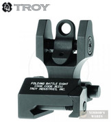 TROY REAR Folding Battle SIGHT BLACK SSIG-FBS-R0BT-00