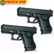 Pearce Grip GLOCK 30 G30 Grip Extension 2-PACK PG-30 Add Control & Comfort