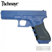 Pachmayr 05164 Tactical Grip Glove Glock 17 20 21 22 31 34 35 37