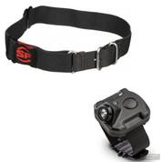 SureFire WristLight 15/60/300 Lumens + HEADSTRAP 2211-A-BK-PLM 2211HEADSTRAP