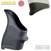 HOGUE S&W M&P Shield GRIP SLEEVE + Pearce Grip Extension 18400 PGMPS