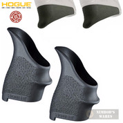 HOGUE S&W M&P Shield GRIP SLEEVE + Pearce Grip Extension 2-PACK 18400 PGMPS